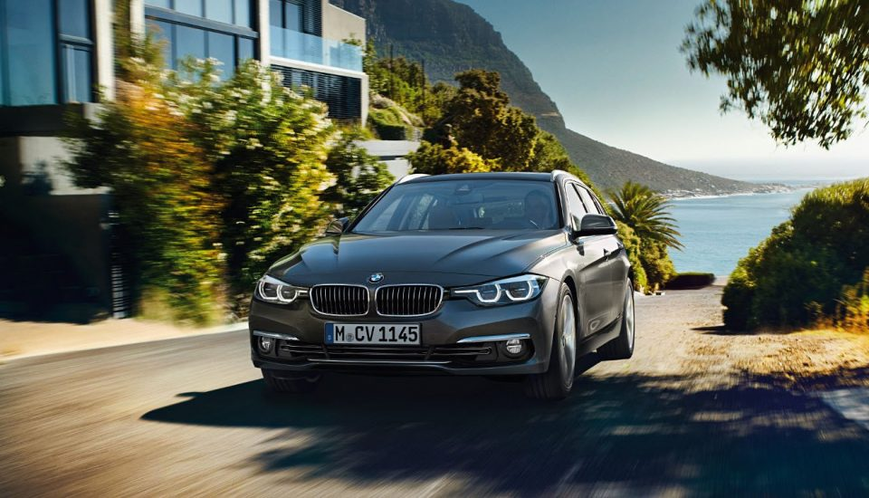 BMW 316D Touring Serie 3