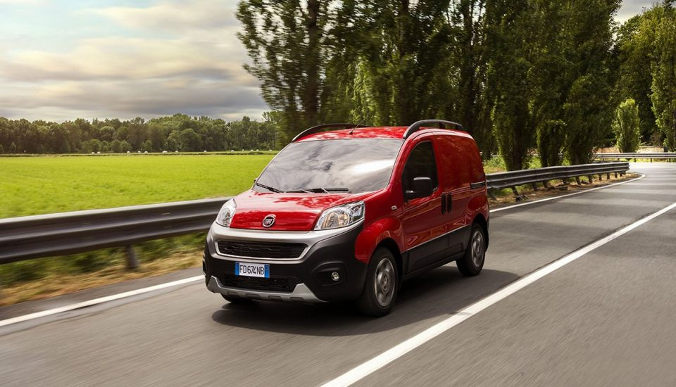 Fiat Professional Fiorino 1.4 Benzina