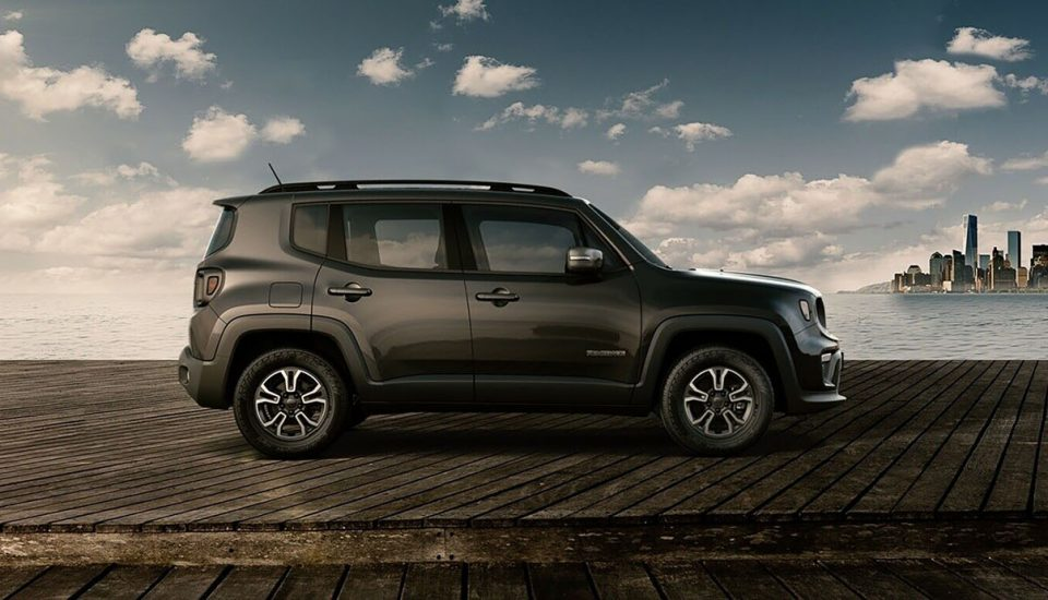 Jeep Renegade 1.0 Business