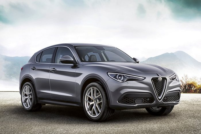Alfa Romeo Stelvio 2.2 Executive 2020