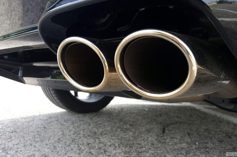 L'Ecotassa CO2 e le Luxury Car