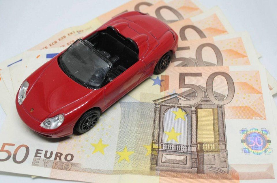 Redditometro: Cos'è? Come funziona sull'acquisto di un'auto?
