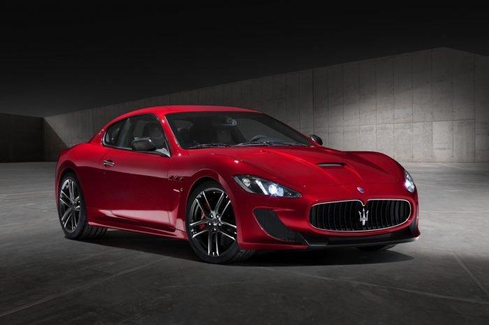 Maserati GHIBLI 3.0 V6 DS 250cv GranLusso auto