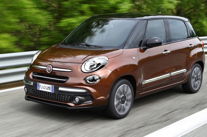 Fiat 500L Business  1.3 Mtjet 95cv
